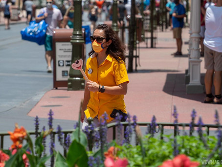 Disney World plans to cut theme park hours in September