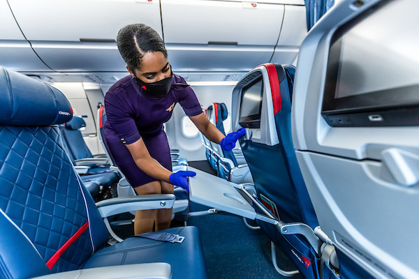 Delta Air Lines extends change-fee waivers for passengers through August