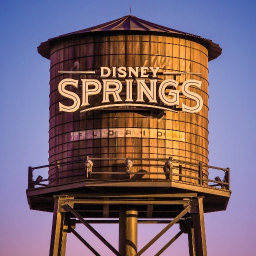 Image from Disney Springs Twitter
