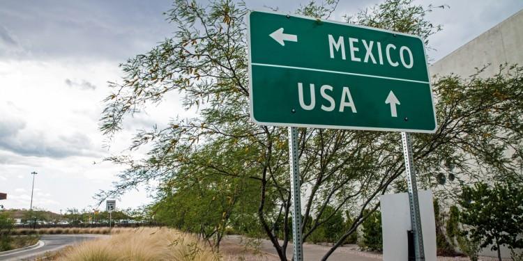 U.S.-Mexico border closure set to expire Sept. 21; 'Do not travel' warning dropped
