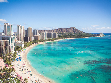 Hawaii delays reopening until September 1 due to COVID surges