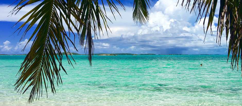 The Bahamas:  U.S. travelers now welcomed; must quarantine for 14 days