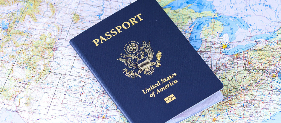 U.S. State Dept: Expect delays for passport renewals