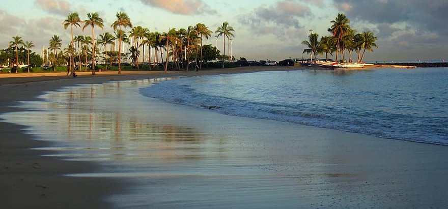 Gov. David Ige: Hawaii Trans-Pacific travel delayed til October 1