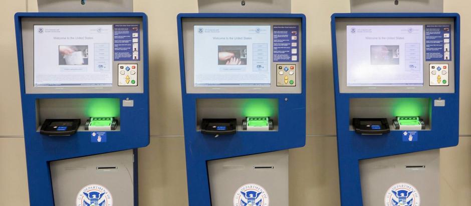 CBP resumes Global Entry applicant enrollment starting Sept 8