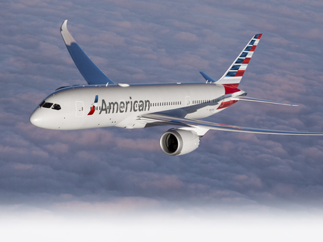 American Airlines to suspend flights to 15 US cities in October