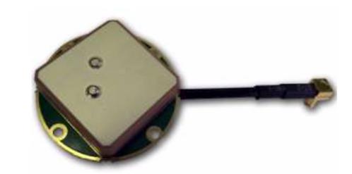 TW1500 Dual Feed Antenna