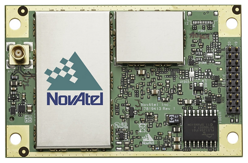 NovAtel OEM719
