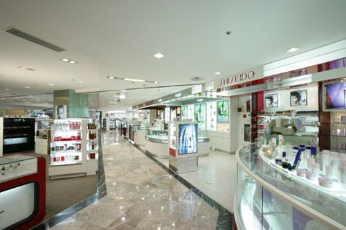 Cosmectics Shop