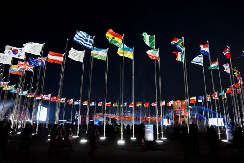 Olympic-Plaza-Pyeongchang
