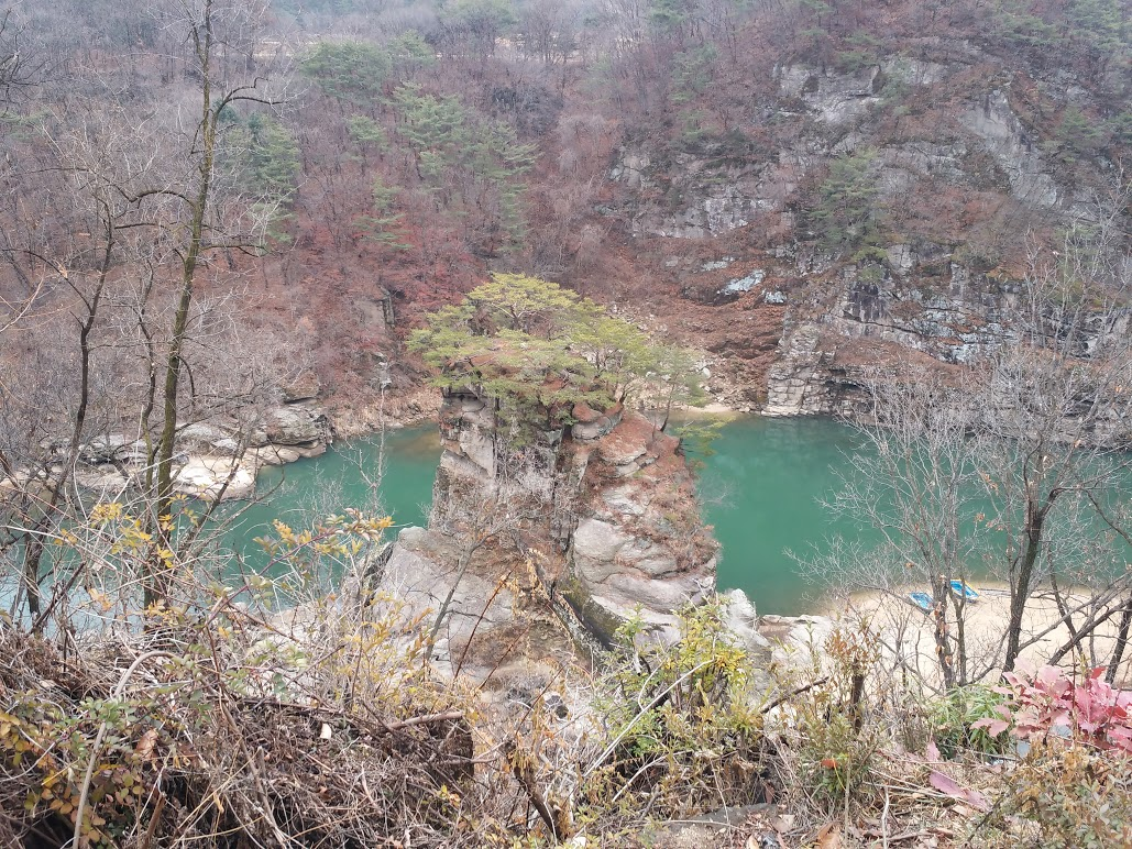 Goseokbawi Rock