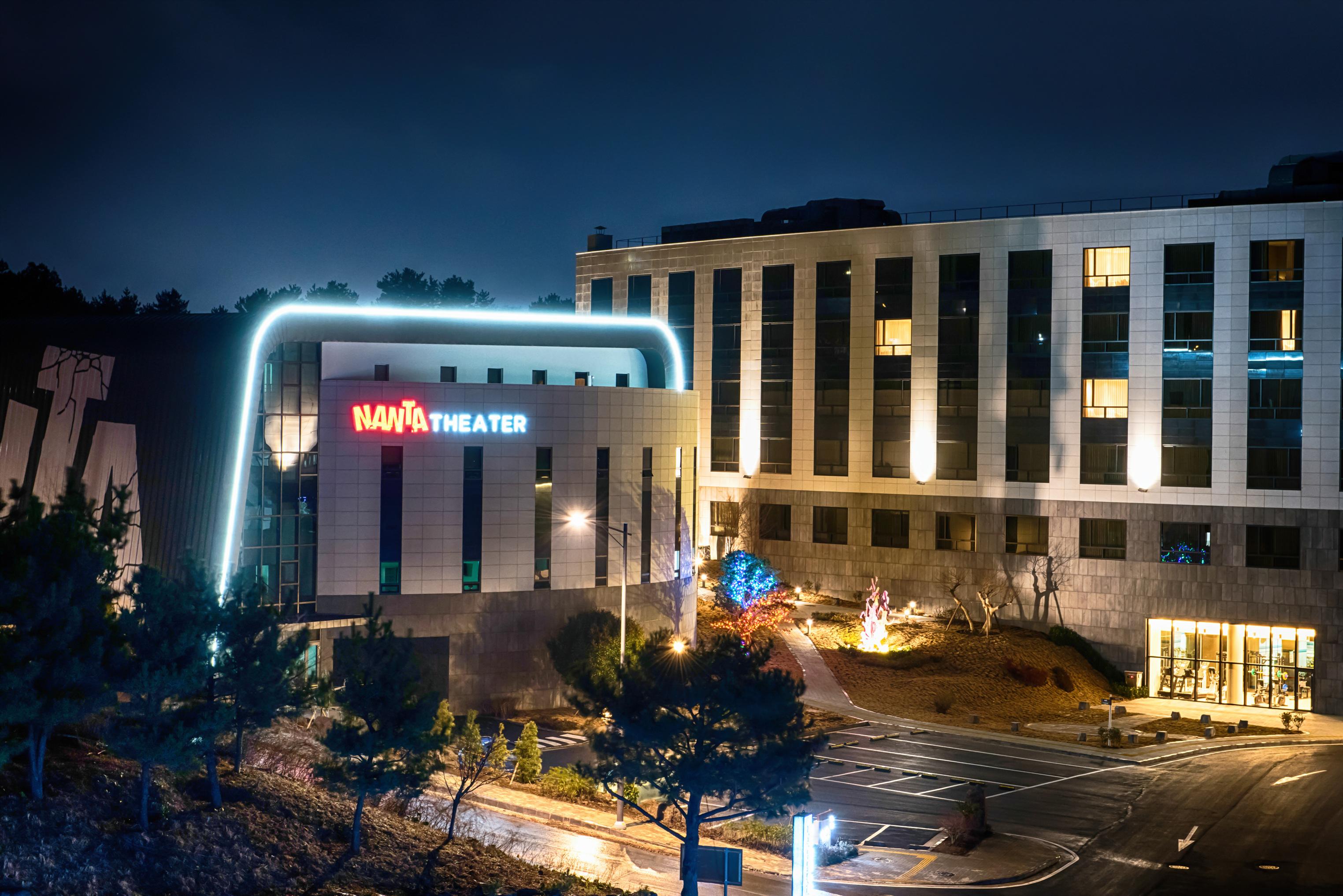 Hotel Nanta Jeju(야간5)