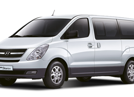 Starex | Airport Transfer | 4H | 4 seats
