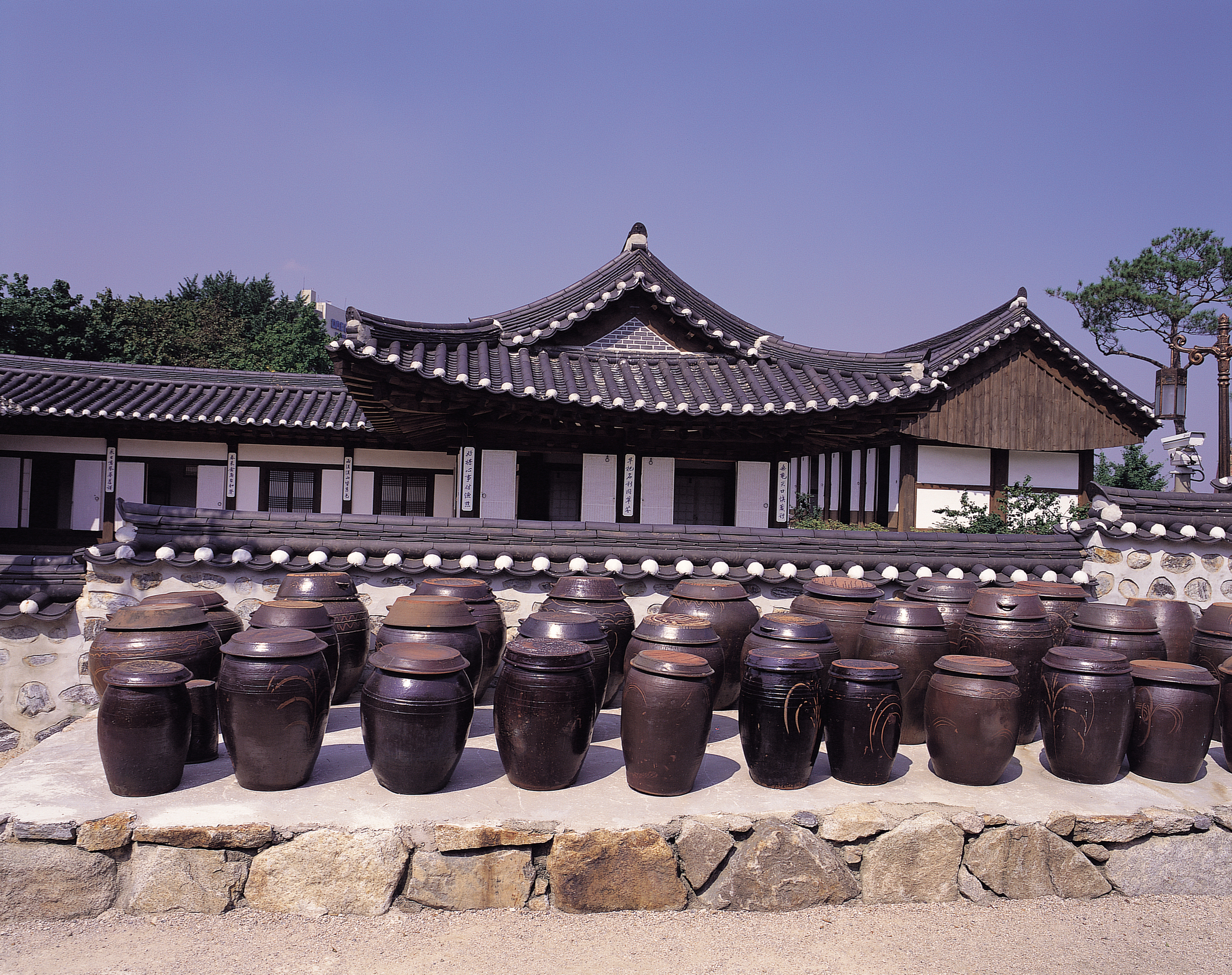 남산한옥마을_한국관광공사제공