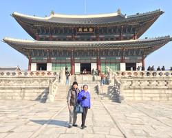 Gyeongbok Palace