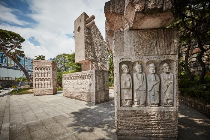 Jeoldusan Martyrs Site