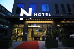 Seoul N Hotel DDM