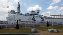 Warship NLL