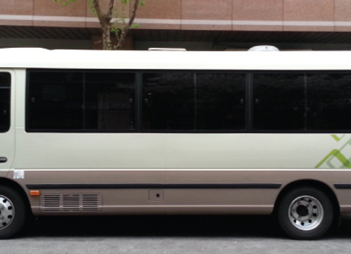 Mini Bus | Airport Transfer | 4H | 10 seats
