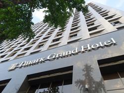 T Mark Grand Hotel
