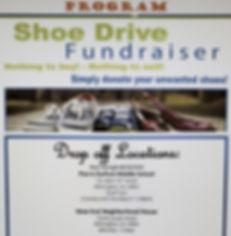 Shoe Drive Fundraiser.jpg