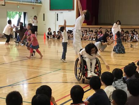 [ワークショップ]桐ヶ丘郷小学校『道徳地区公開講座』授業でワークショップを行いました