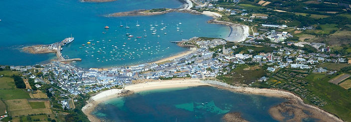 St Marys Isles of Scilly Cornwall
