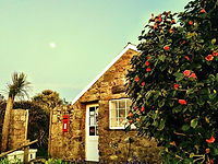 St Agnes Stores St Agnes Isles of Scilly Cornwall