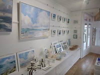 Tamarisk Gallery Isles of Scilly