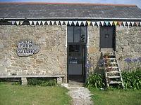 North Farm Gallery