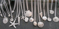 Fay Page Jewellery Studio St Martins