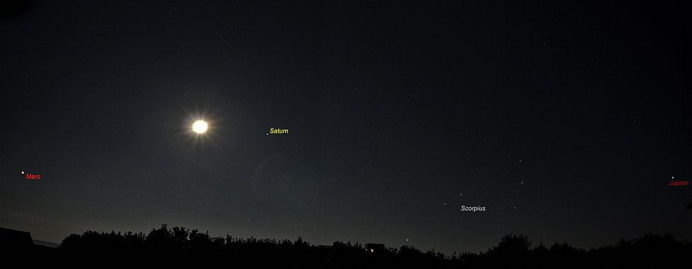 1Athis v Mars Moon Saturn Antares and Ju