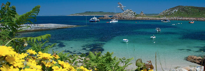 St Agnes Isles of Scilly