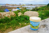 Troytown Farm St Agnes Isles of Scilly Cornwall