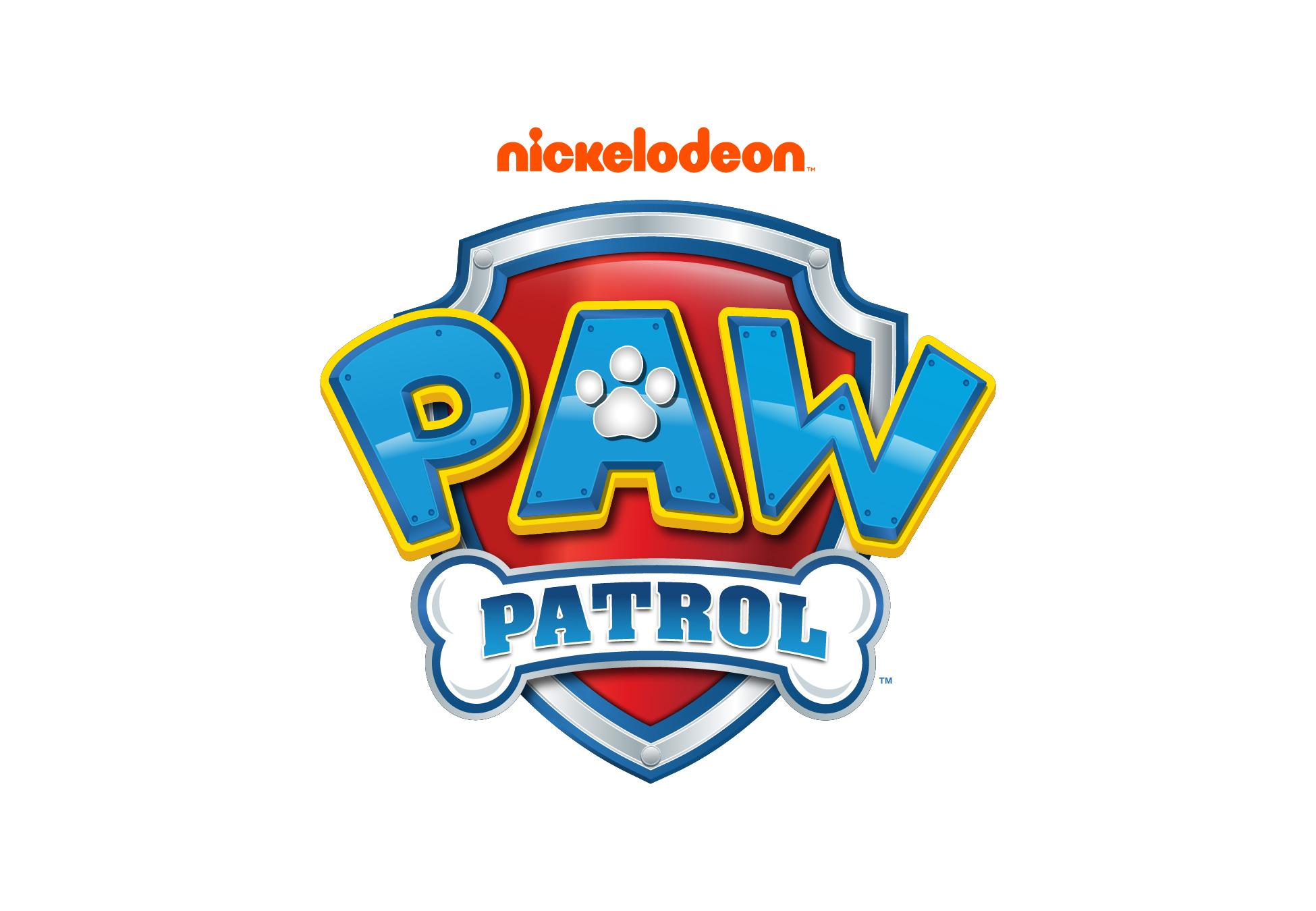 LOGO_Paw Patrol