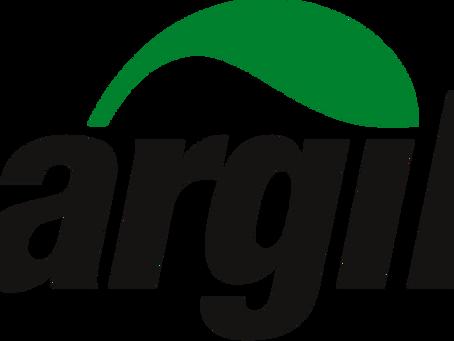 Thank you Cargill