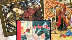 Are Fairy Tales Out of Date?