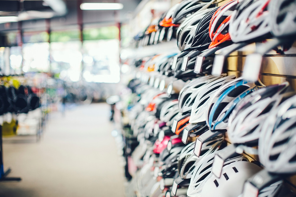 bike, pedalada segura, bike em sp, instituto de ortopedia e saude, equipamentos de segurança. use o capacete para pedalar