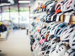 Hvilken cykelhjelm skal man vælge?