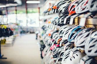 Equipamento de bicicleta