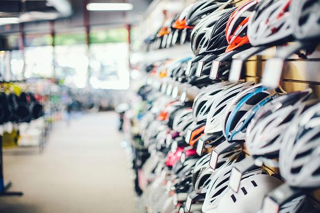 Équipement de vélos