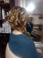ucesane vlasy