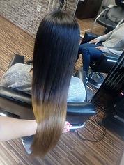 nafarbene vlasy
