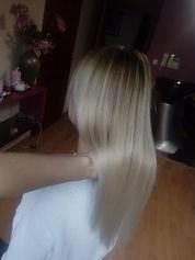 vlasy sombre