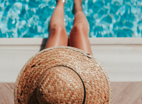 Summer Fun for the Busy Professional