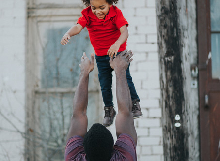 A Word for Black Fathers