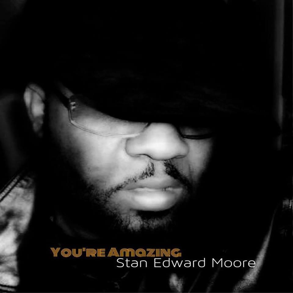 Stan Edward Moore