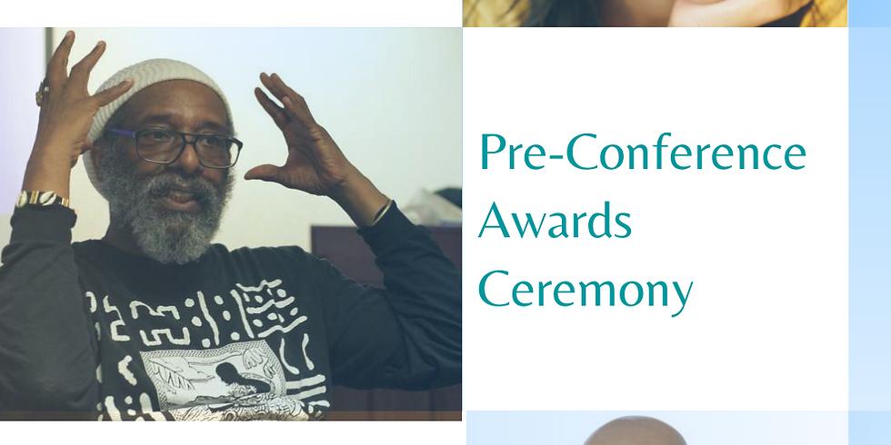 2021 Awards Ceremony