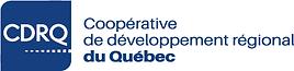 Logo de la coopérative de développement régional du Québec