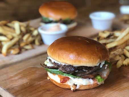 Burger Week Diaries : Afrite Restaurant